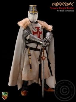 Knight Templar Brother