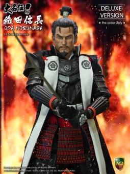 Oda Nobunaga - Deluxe Version