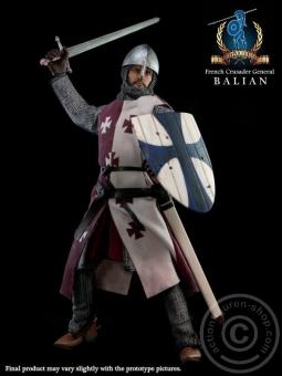Balian - French Crusader General