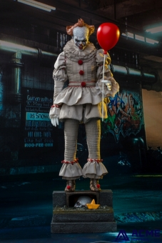 IT - ES - Pennywise the Clown