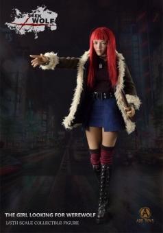 Seek Wolf - Yuiko