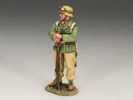 AK Rifleman