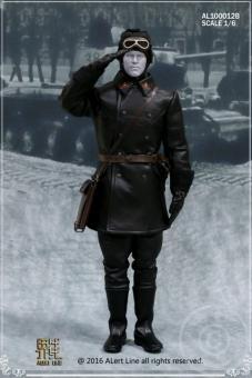 Soviet Tank Corps Suit - Set B