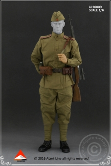 Soviet Sniper Suit