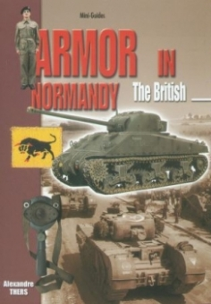 Armor in Normandy - The British
