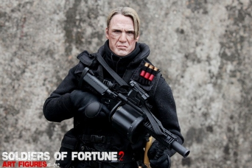 Soldiers of Fortune 2