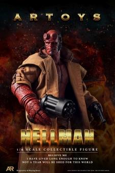 Hellman - Hellboy
