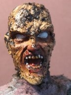 Ash - Zombie