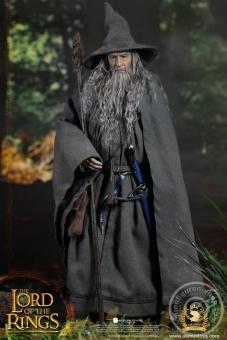 Gandalf The Grey 2.0 - LOTR - Crown Series