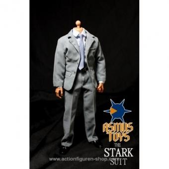 Tony STARK Suit Set