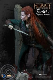 Tauriel - The Hobbit