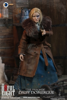 The Hateful 8 - Daisy Domergue