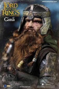 Gimli - LOTR