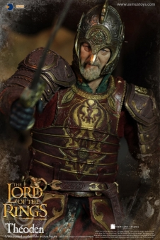 King Theoden - LOTR