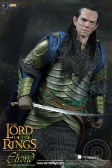 Elrond - LOTR