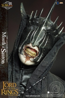 The Mouth of Sauron (Slim Version) - LOTR