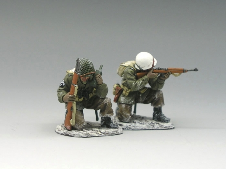 Winter Command Group