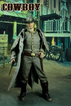 Cowboy - Marshal