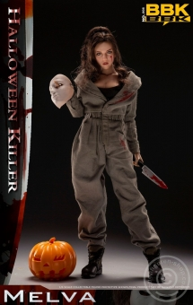Melva - Halloween Killer