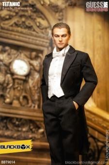 Titanic Jack - Tailcoat Version