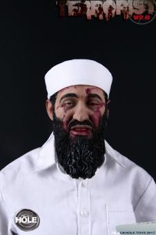 Osama - Dead Terrorist Set