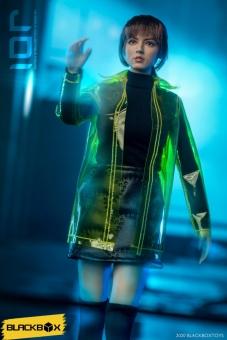 Joi Virtual Girl 2.0 - Blade Runner 2049