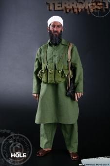 Osama - Terrorist