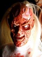 Betty - Zombie