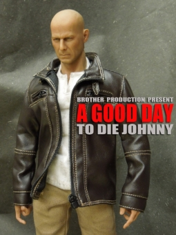 A Good Day to Die Johnny
