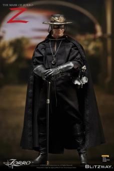 Zorro - Alejandro Murrieta
