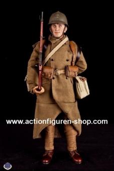 French Infantryman May 1940