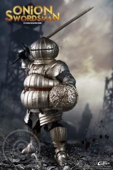 Onion Swordsman