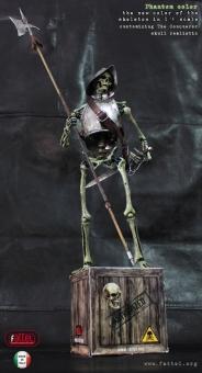 Skeleton - Conqueror