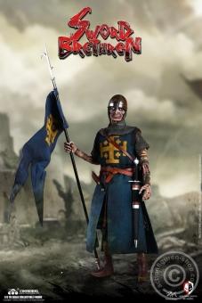 Sword Brethren - Nightmare Series - Diecast