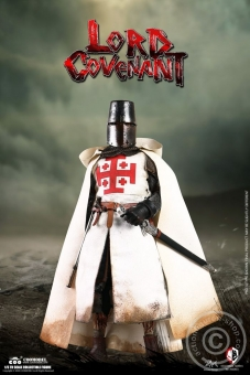 Lord Covenant - Nightmare Series - Diecast
