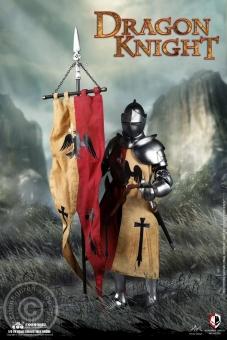 Dragon Knight - Nightmare Series (Diecast)
