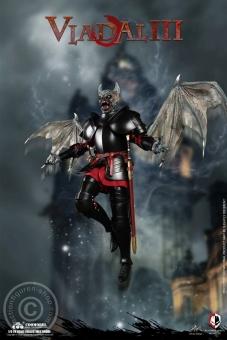 VLAD AL III - Nightmare Series (Diecast)