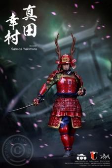 Sanada Yukimura - Standard Version