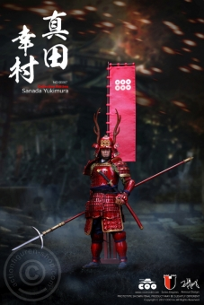 Sanada Yukimura - Deluxe Version