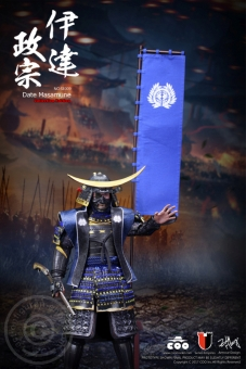 Date Masamune - Deluxe Version