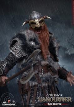 Berserker - Viking Vanquisher
