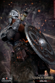 Warlord - Viking Vanquisher