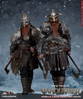 Berserker & Warlord - Valhalla Suite - Viking Vanquisher