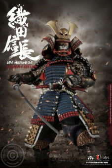 ODA NOBUNAGA - Diecast Armor - Standard Edition