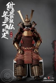 Armor of Imagawa Yoshimoto (Legend Edition)