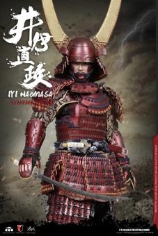 II Naomasa - the scarlet Yaksha (Standard Edition)
