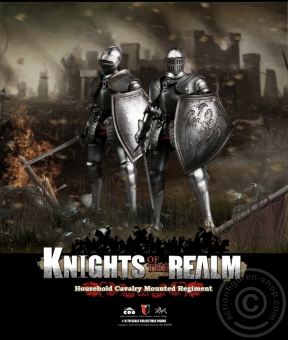 Famiglia Ducale & Kingsguard - Knights of The Realm