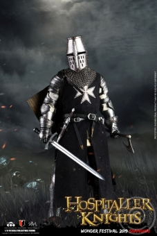 Hospitaller Knight - WF 2019 Special Edition