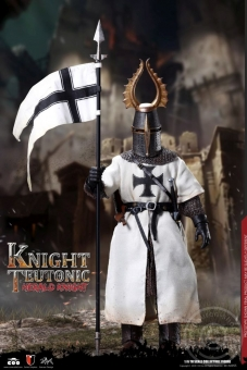Teutonic Herald of Knights - Series of Empires