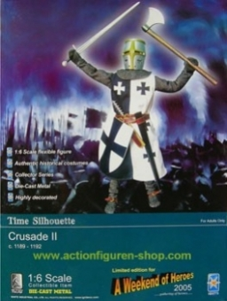 Crusade II - Kreuzritter - WOH Limited Edition